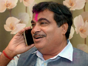 Gadkari to unveil plans tomorrow for road, shipping growth