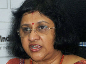 Arundhati Bhattacharya, Chanda Kochhar among Forbes most powerful women