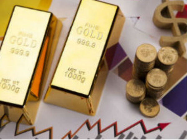 E gold directly tracks gold prices
