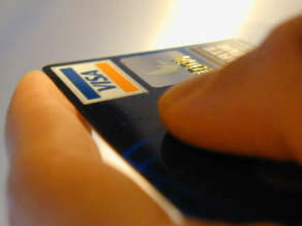 Try avoiding a credit card in the first instance