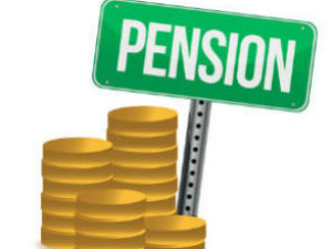Where can pensioners get information regarding any changes in pension?
