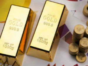 Gold futures dip ahead of ECB decision