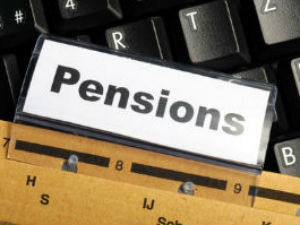Should a pensioner open a separate bank account for receiving pension?