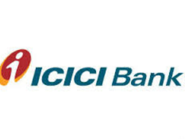 ICICI lending rate is 10.15 percent