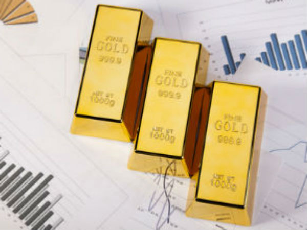 Gold bars should have certain mandatory inscriptions
