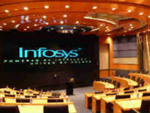 China no threat to Indian IT: Infosys