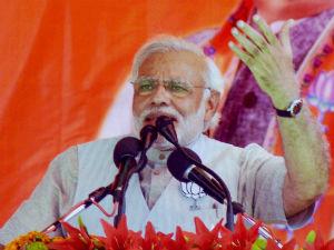 Business Confidence Up In Modi Regime Cii