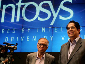 Infosys reports stellar Q1 numbers; net profits beat estimates at Rs 2886 crores