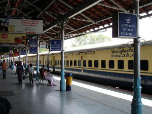 Railways' earnings up by over 9 per cent
