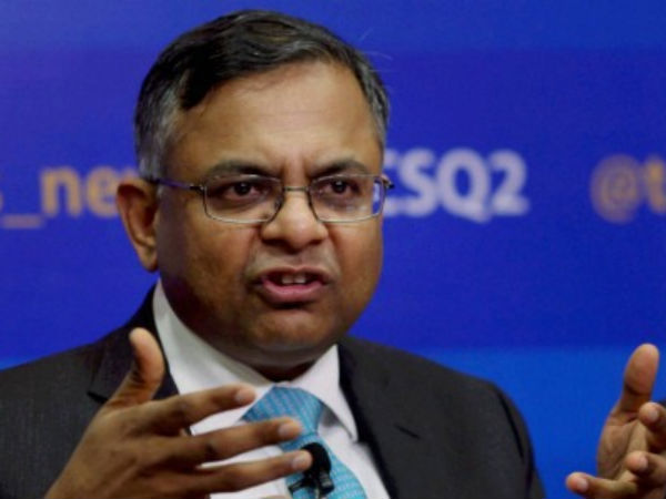 TCS gains over 3% as Q1 profit beats estimates