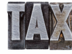 What is negative list of service tax?