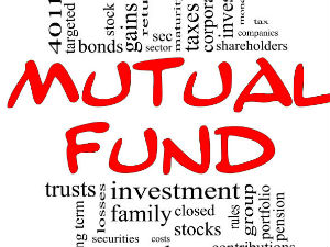 What is expense ratio in the context of a mutual fund?