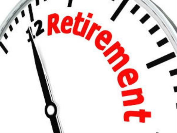 5. Take a look on to your retirement goals: