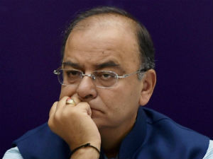 Our's is not a high-tax government: Jaitley