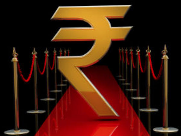 A good time to buy the dollar against the Indian rupee and hold