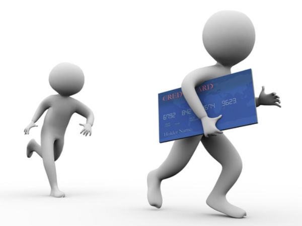 Advantages of using Credit Card