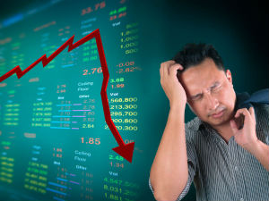 Foreign Funds Dump Indian Stocks Net Sell Stocks Worth Rs 1662 Crores Thursday