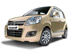 Maruti July sales rise 21.7% to 1,01,380 units