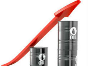 Oil prices up after Obama authorises Iraq air strikes