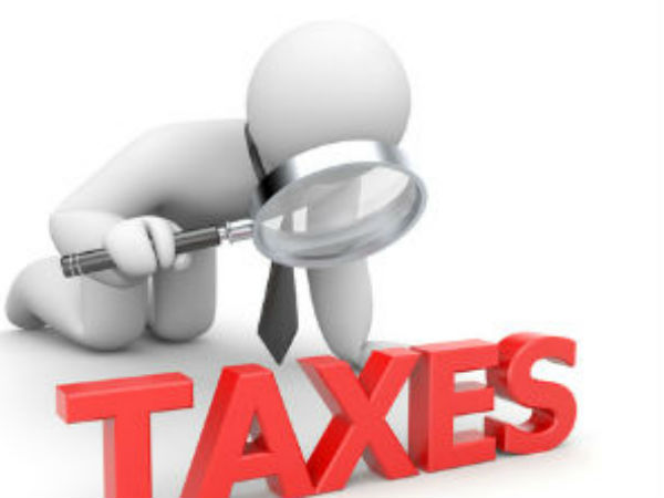 No tax payable for income upto Rs 3 lakh
