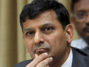 Crony capitalism hampers economic growth: Raghuram Rajan