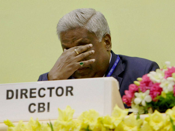 Cbi Director Seeks Details Corporates Routing Money Abroad