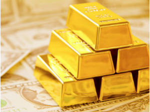 Gold futures continue downward journey
