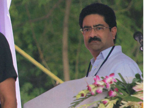 Coal scam: CBI to drop case against Kumar Mangalam Birla