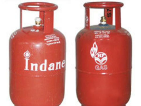 LPG consumers can avail 12 cylinder quota at anytime of year