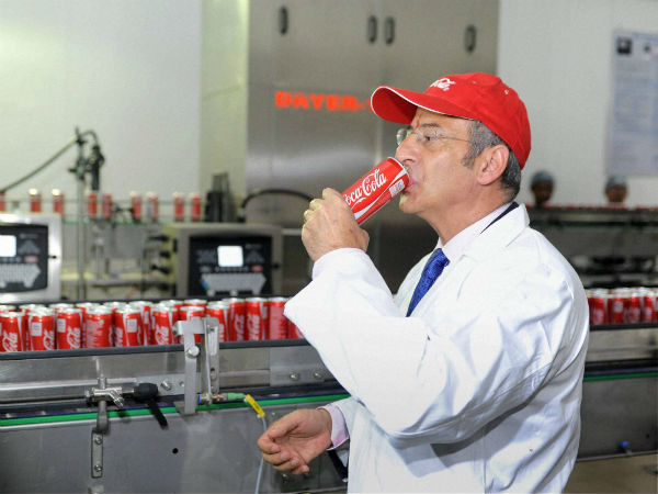 Coca Cola stalls expansion plans in Varanasi