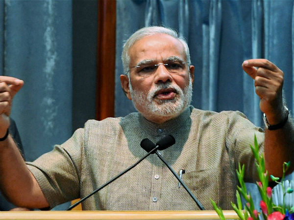 Indian economy out of the woods; PM says