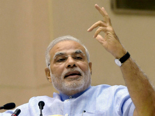 Narendra Modi gets 8 out of 10 in Indian Inc. survey: Assocham