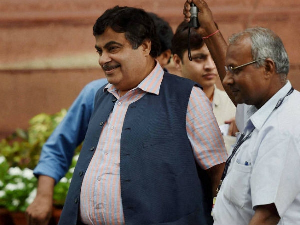 Govt to facilitate investment in inland waterways: Gadkari