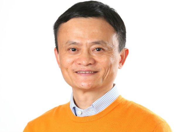 Alibaba Founder Jack Ma Becomes China S Richest Man