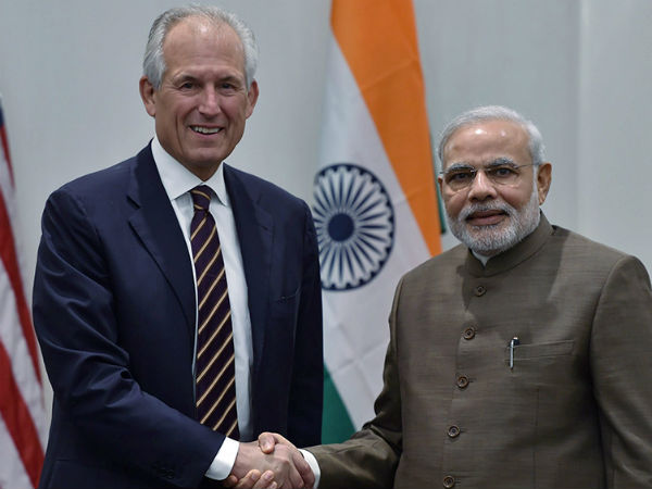 PM meets top US CEOs; pitches India story, lists priority areas
