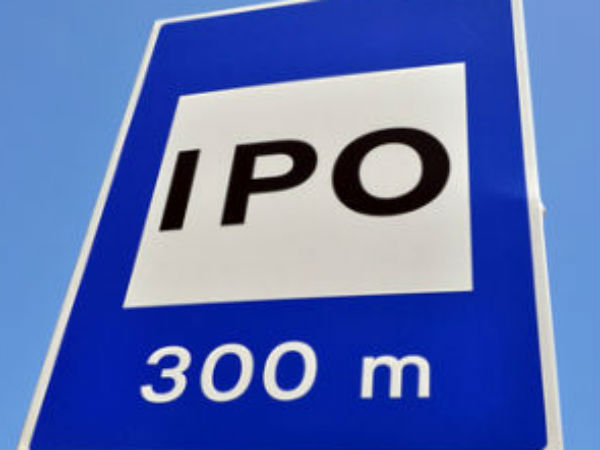 How much shares can a retail investor in India apply for in an IPO?