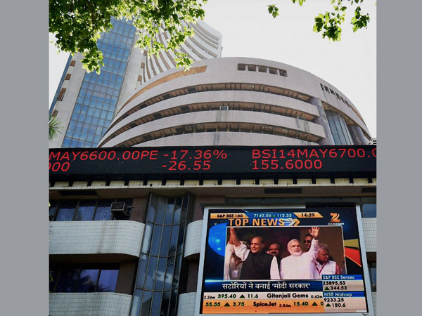 Sensex up 49 pts in early trade
