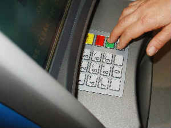 Pay For Bank ATM Transactions From Today