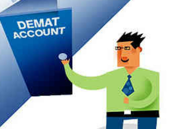 What are the Charges Payable for Opening and Maintaining a Demat Account?
