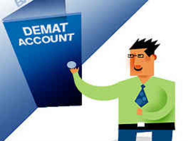 No Chance of Theft and Robbery Demat Account