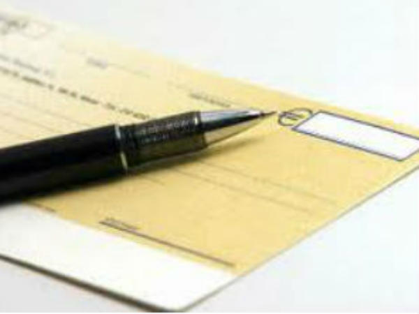 Cancelled Cheque: When and Where is it Used in India?