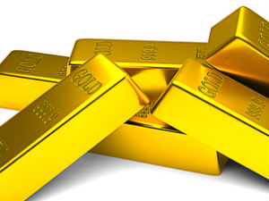 Gold Prices Decline on Strength In Dollar