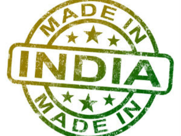 India's Manufacturing Conditions Improves for 13th Straight Month
