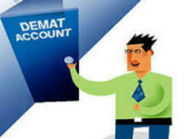 how to open a trading account in india