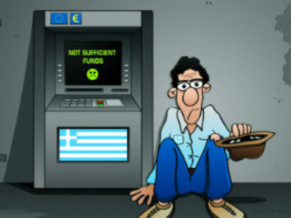 Greece contunues to pose worries