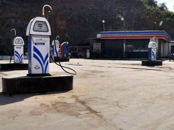 Excise duty on petrol, diesel hiked; no change in retail price