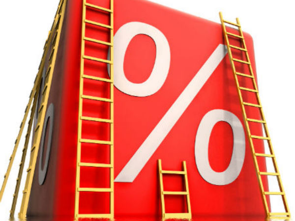 Interest Rate Offered at 8.75 per cent