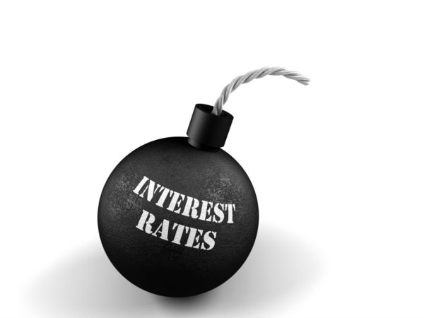 Interest Rate offered at 8.5 per cent