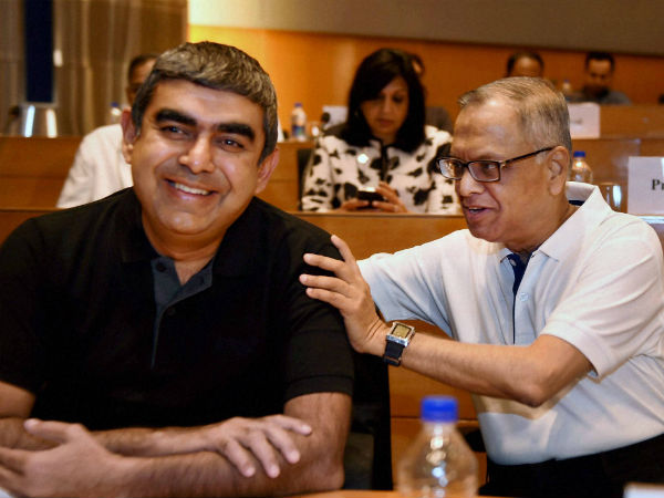 Infosys Q3 2014-15 Beat Estimates; Net Profit at Rs 3250 Crores