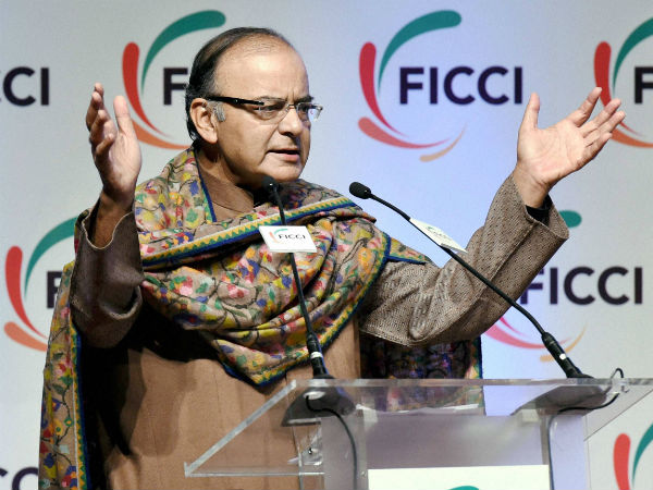 Revival of economy has started: Jaitley
